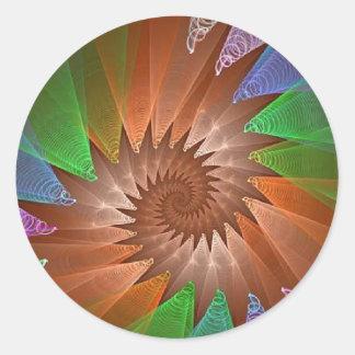 ws__whirling_spiral_tmp pegatina redonda