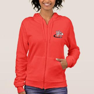 WS Women's Zip Hoodie