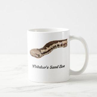 WSB Classic White Mug