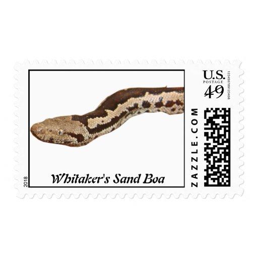 WSB Postage Stamp