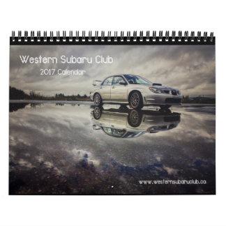 WSC 2017 Calendar