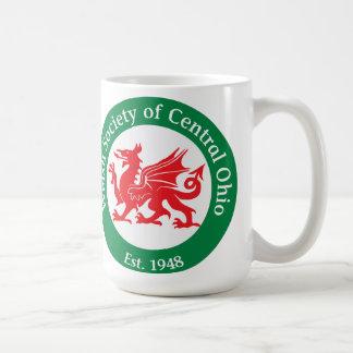 WSCO Logo Mug