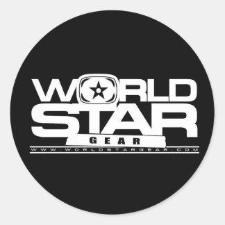 WSG Sticker