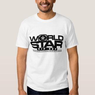 WSHH Mens Mussle Shirt
