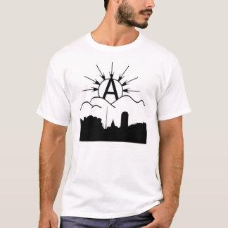 wsm logo t-shirt