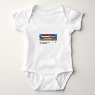 WSOR 4030 infant shirt