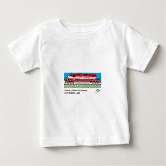WSOR 4030 infant T- shirt