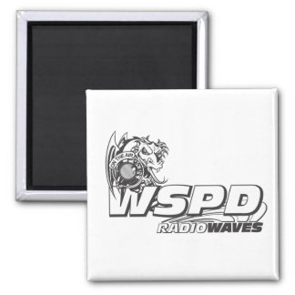WSPD RADIO WAVES MAGNET