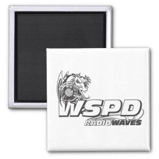 WSPD RADIO WAVES MAGNETS