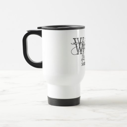 WSSA-travel mug