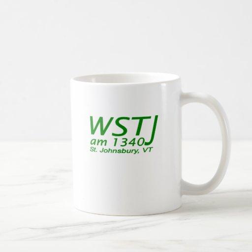 WSTJ Mug