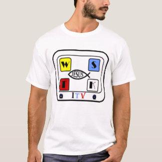 WSTK-ITV/FAITH Sustainable EdunLive T-Shirts