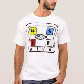 WSTK-ITV/LOVE Sustainable  Edunlive T-Shirts
