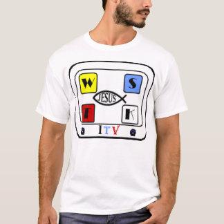 WSTK-ITV/PEACE Sustainable Edunlive T-Shirt