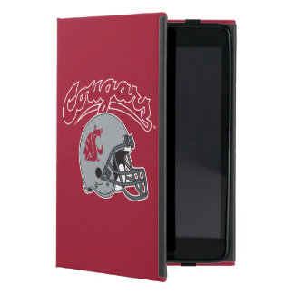 WSU Helmet Cover For iPad Mini