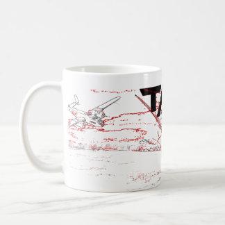 WT Battle mug