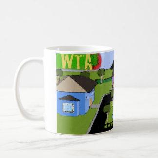 WTA Mug