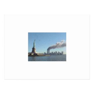 WTC1 POSTCARD
