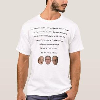 WTC7 T-Shirt