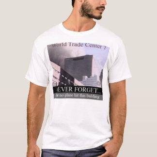 WTC 7 t-shirt