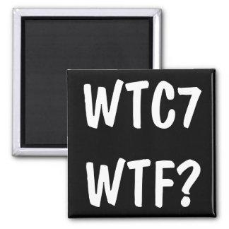 WTC 7 WTF? MAGNET