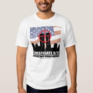 WTC TEE SHIRT
