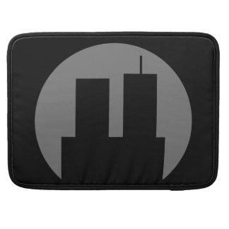 WTC Towers MacBook Pro Sleeve