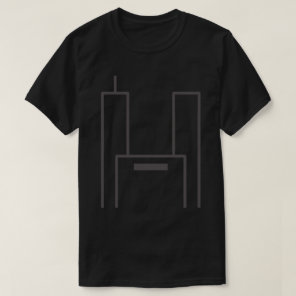 WTC Towers - simple T-Shirt