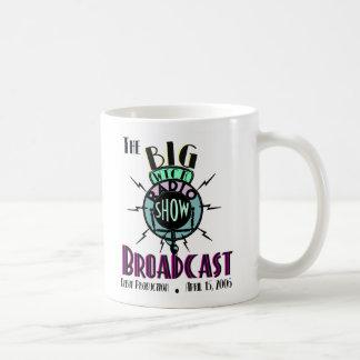 WTCR COFFEE MUGS