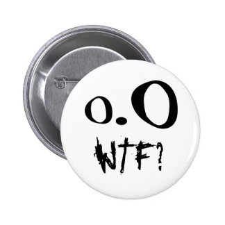 WTF? - Button