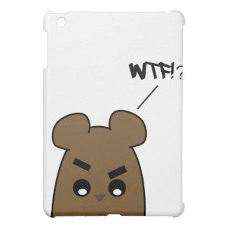 WTF Hamstahdam iPad Mini Covers