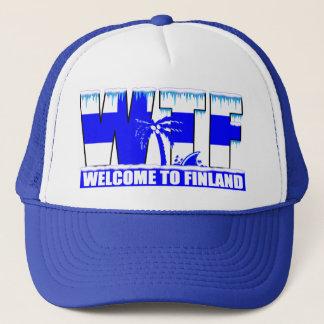 WTF Hat
