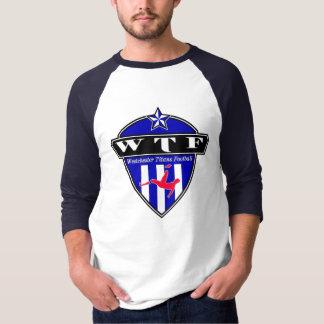 WTF Jersey T-Shirt