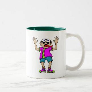 WTF Mousepads and Mugs