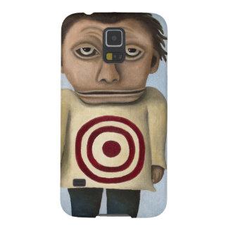 ¡WTF?! ¡Pare el tiranizar! Funda Para Galaxy S5