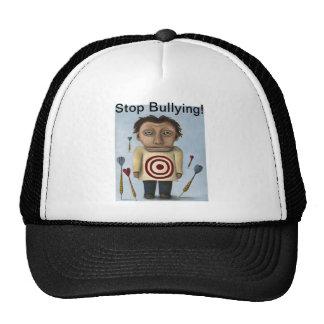 WTF?! Stop Bullying! Trucker Hat