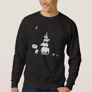 WTF? Why Take Freedom? Sweatshirt