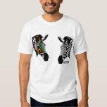 WTF? Zebra Tshirt