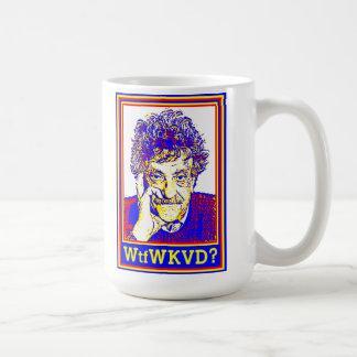 WtfWKVD Mugs