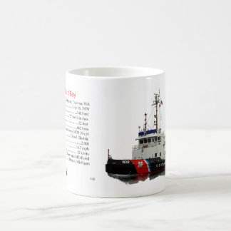 WTGB 102 Bristol Bay Coffee Mug