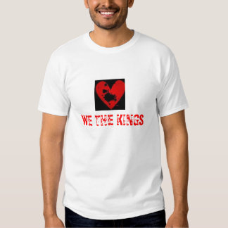 WTK are frikkin hardxcore Shirt