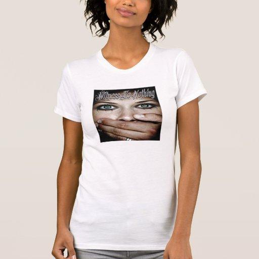 WTN Logo Women's Sheer Shirt Small
