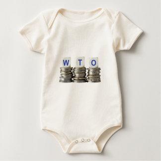 WTO - World Trade Organization Bodysuit