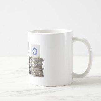 WTO - World Trade Organization Coffee Mug