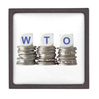 WTO - World Trade Organization Gift Box