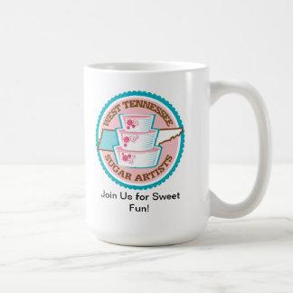 WTSA Mug