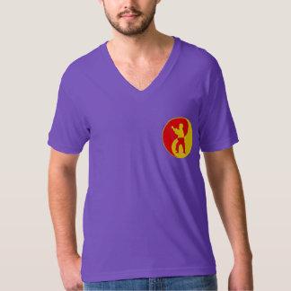 Wu Style Tai Chi Shirt