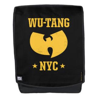 Wu-Tang Clan New York City Backpack
