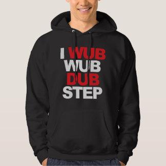 Wub Wub Dubstep Hoodie