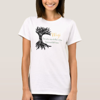 Wuji Tree T-Shirt